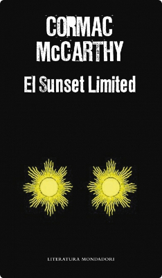 El Sunset Limited - Cormac McCarthy
