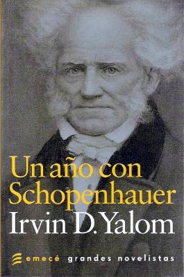 Un año cno Shopenhauer - Irvin D. Yalom