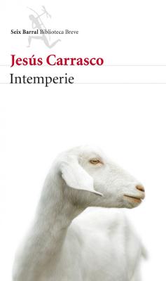 Intemperie - Jesús Carrasco