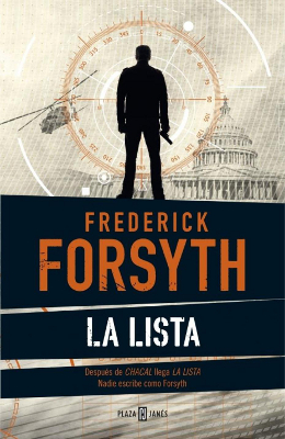La lista - Frederick Forsyth