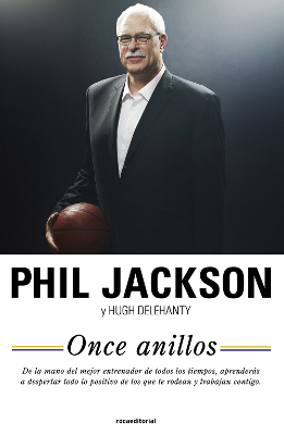Once anillos – Phil Jackson