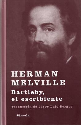 Bartleby el escribiente - Herman Melville
