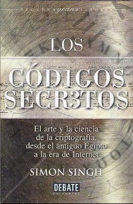 Los códigos secretos – Simon Singh