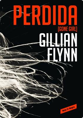 Perdida - Gillian Flynn