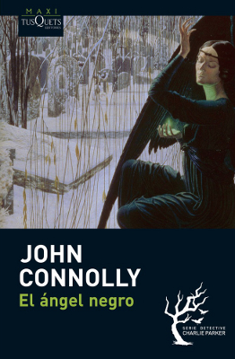 El ángel negro – John Connolly