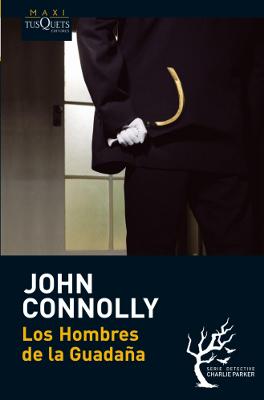 Los hombres de la guadaña – John Connolly