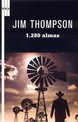 1280 almas – Jim Thompson