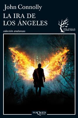 La ira de los ángeles – John Connolly