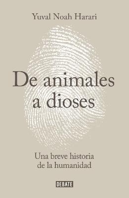 De animales a Dioses – Yuval Noah Harari
