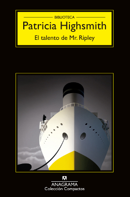 El talento de Mr. Ripley – Patricia Highsmith