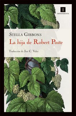 La hija de Robert Poste – Stella Gibbons