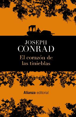 El corazón de las tinieblas – Joseph Conrad