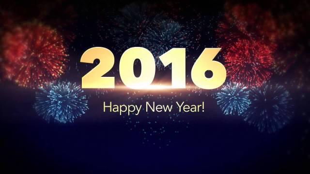 ¡Felices Fiestas y Próspero Año Nuevo 2015!