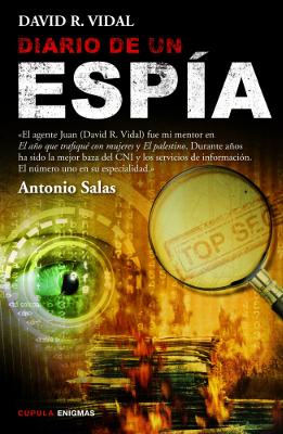 Diario de un espía - David R. Vidal
