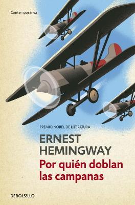 Por quién doblan las campanas – Ernest Hemingway