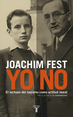 Yo no - Joachim Fest