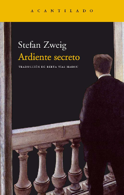 Ardiente secreto – Stefan Zweig